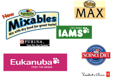 Authority Brand Dog Food Coupons