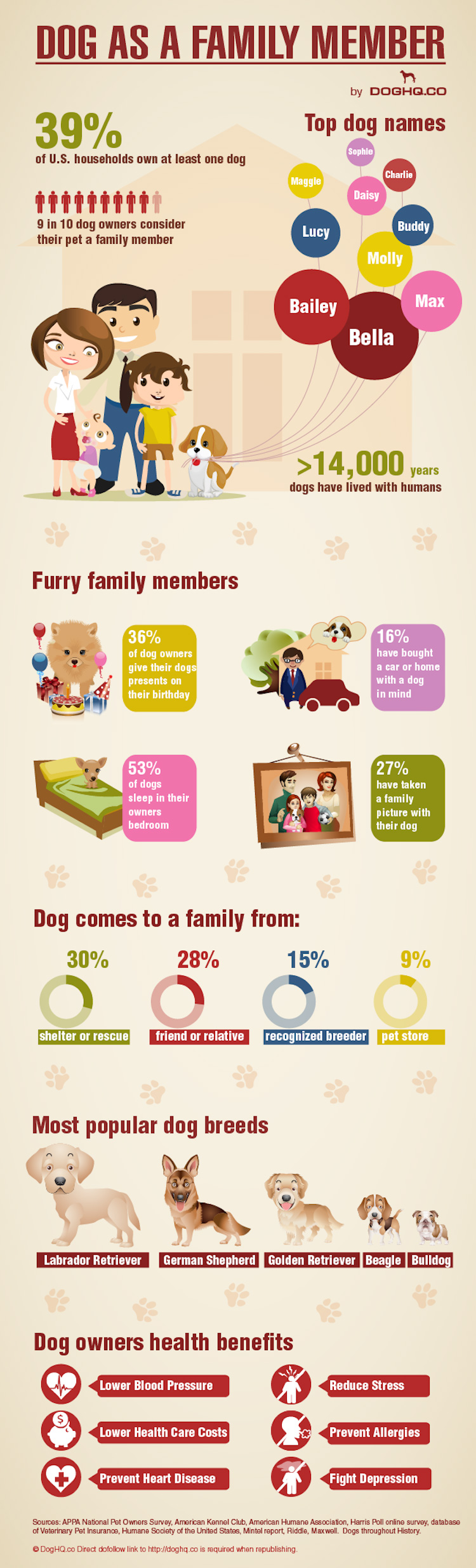 Dog-as-a-family-member