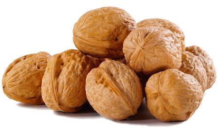 english walnuts in shell
