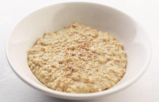 can dogs eat oatmeal porridge