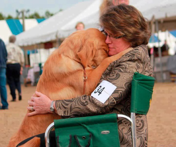 31 Heart Warming Images Showing The Magical Bond We Have With Our Dogs 6